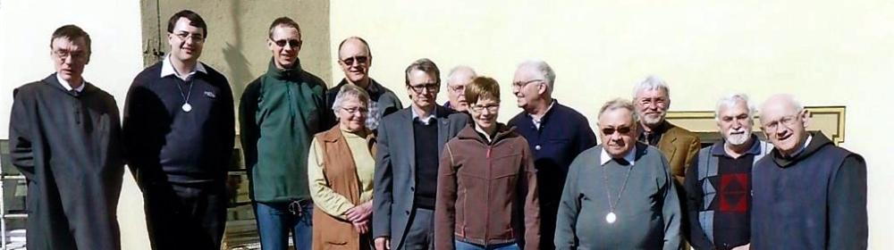des Klosters Plankstetten